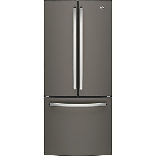 GE Slate French Door Refrigerator