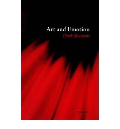 Read Online [(Art and Emotion )] [Author: Derek Matravers] [Mar-2001] pdf