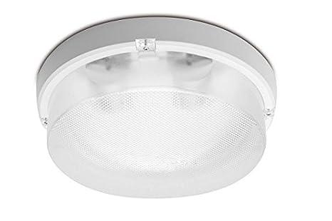 Plafoniere Per Ambienti Umidi : Lampada da soffitto plafoniera keller parete garage ip 54