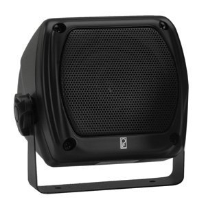 Polyplanar - Poly-Planar Ma840 (W) Sub Compact Box Speaker 80 Wat ''Product Category: Entertainment/Speakers'' by Poly-Planar