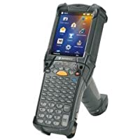 Motorola MC9200 Handheld Computer - Wi-Fi (802.11a/b/g/n) - 1D Long Range Laser Scanner (SE1524 Scan Engine) - Gun Grip - Windows CE 7.0 - MC92N0-GJ0SXEYA5WR