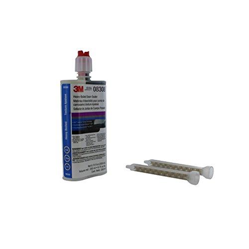 Price comparison product image 3M 08308 Heavy-Bodied Seam Sealer Cartridge - 200 ml
