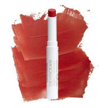Pacifica Devocean Natural Lipstick – Firebird — 0.07 oz