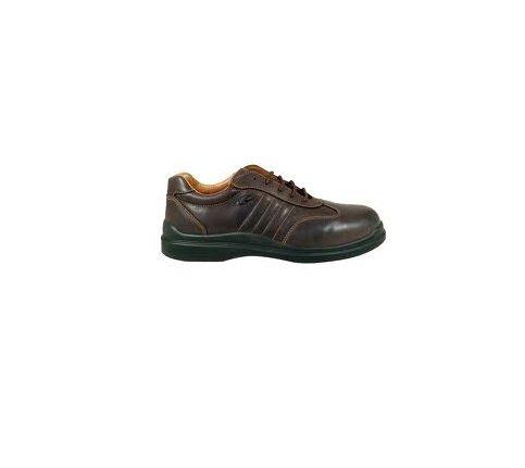 Cofra 58120–002.w42New MELTEMI S3–Zapatos de seguridad (talla 42), color marrón