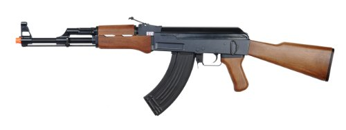 full metal ak 47 - 8