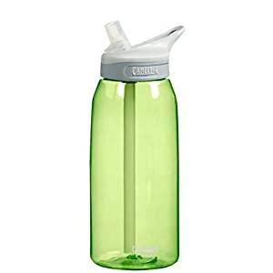 Camelbak eddy Bottle 1L 32oz Grass Colors CAMELBAK EDDY WATER BOTTLE BPA FREE