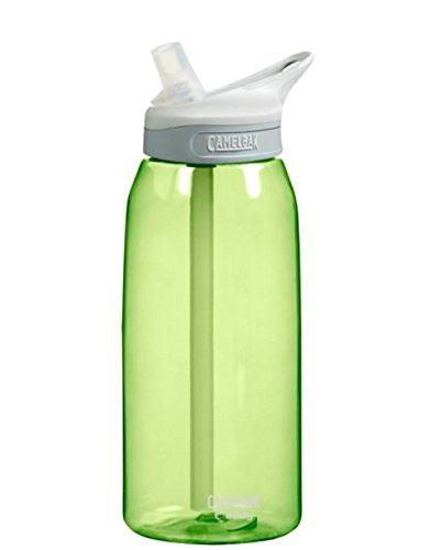 Camelbak eddy Bottle 1L 32oz Grass Colors CAMELBAK EDDY WATER BOTTLE BPA FREE (Camelbak Groove Insulated Bottle)