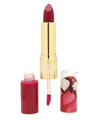Nonie Creme Colour Prevails Classic Lip Duo Lipstick / Lip G