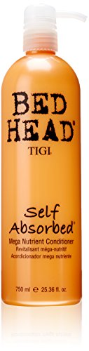 TIGI Bed Head Self Absorbed Mega Vitamin Conditioner, 25.36 Ounce