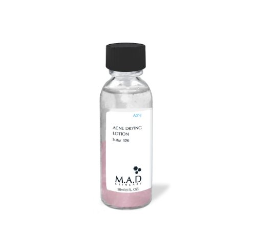 M.A.D Skincare Acne Drying Lotion 30ml(1 FL.oz)