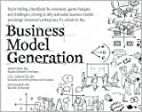 img - for Business Model Generation (Chinese Edition) by Alexander Osterwalder, Yves Pigneur (2011) Paperback book / textbook / text book