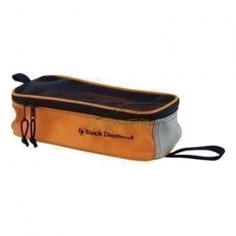 Black Diamond Crampon Bag, Orange