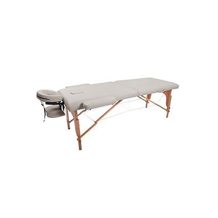 Lettino Massaggio Groupon.Letto Lettino Pieghevole Massaggi Estetista Massaggio Portatile
