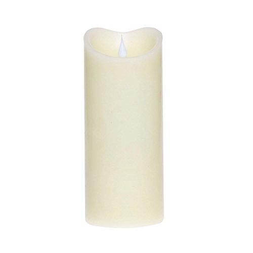 4x8 Pillar Candle - 4