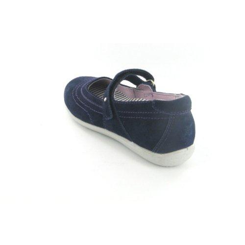 Ricosta Mischa(M) 7925500 Mädchen Ballerinas Blau