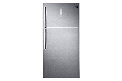 For Bangalore: 14% off on Samsung RT61K7058SL Frost-free Double-door Refrigerator