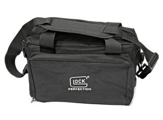Glock Pistol Bag (Glock OEM Range Bag (Four Pistol))