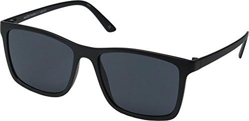 Le Specs Men's Master Tamers Matte Black - Le Specs Sunglasses Mens