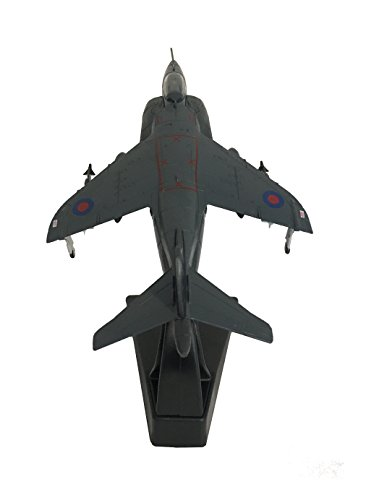 Amercom SL-27 Mk1 diecast 1:72 model BAE sea Harrier FRS
