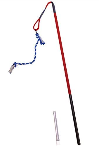 Tether Tug Interactive Rope 75 175lbs product image