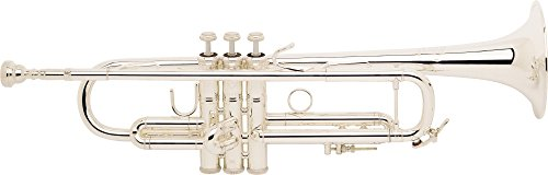 Vincent Bach Stradivarius LR180S72 Reverse Tuning Professional Bb Trumpet by Vincent Bach