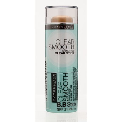 +++ 8-in-1 Maybelline Clear Smooth B.B Stick Concealer Spf21