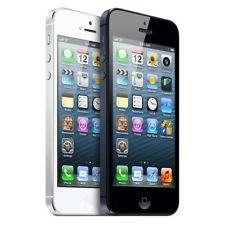 APPLE iPHONE 5 'WHITE' 64GB FACTORY UNLOCKED SEALED IGN Fast shipping