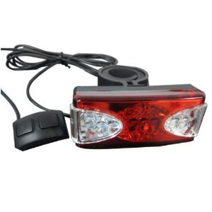 motorized bicycle light kit - 6