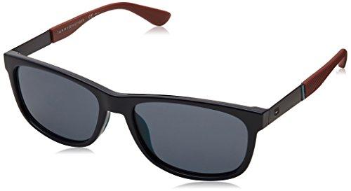 TH Tommy Blu Blue 1520 Azul S Hilfiger Sonnenbrille 88PwqA1