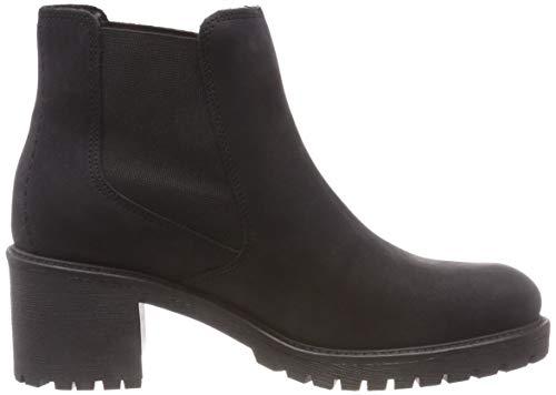 Schwarz 25447 Black Tamaris Damen 1 Boots 21 Chelsea vFqwXx
