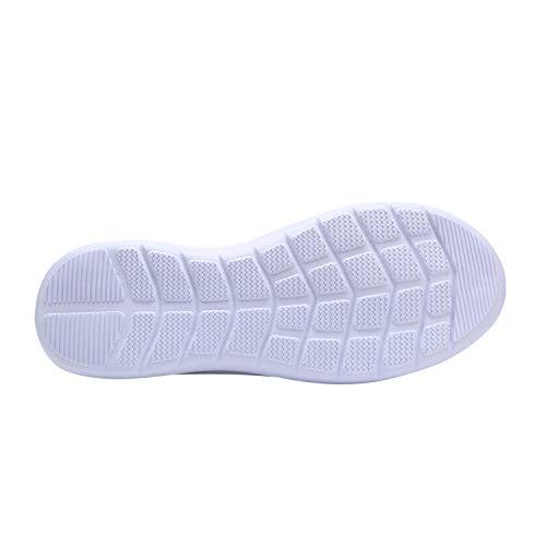 1bac7c8e49b YILAN Women s Fashion Sneakers Breathable Sport Shoes (8 B(M) US ...
