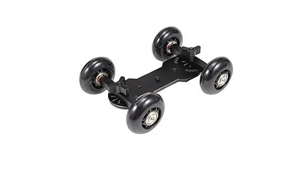 Zonman Mini cámara de vídeo réflex Glide cuadro Skater Rail Car ...