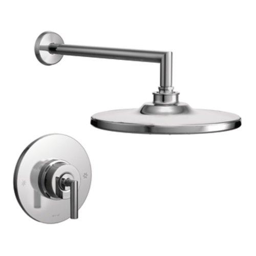 (Moen TS22002 Arris Posi-Temp Shower Only, Chrome)