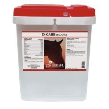 D-Carb Balance 35 lb by Med-Vet Pharmaceuticals
