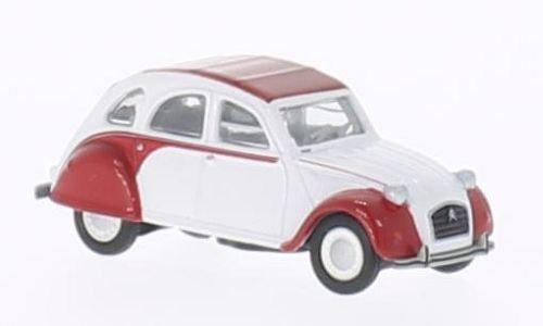 """Schuco 452608700 Citroën 2CV """"Dolly"""" cars"""