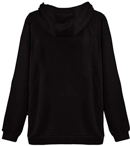 Flychen À Hoodie Sweats Longues Impression Noir Capuche Marshmello 1 Manches Dj 3412 Homme Logo qrwCYr