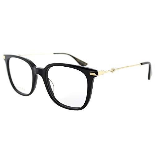 Eyeglasses Gucci GG 0110 O- 001 ()