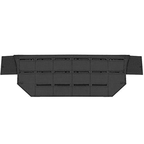 Viper Mini Belt Platform Black (Belt Panel Molle)
