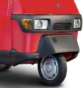 Front fender Ape 50 original Piaggio 567168