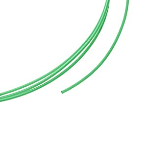 AmazonBasics PETG 3D Printer Filament, 1.75mm, 1 kg Spool by AmazonBasics