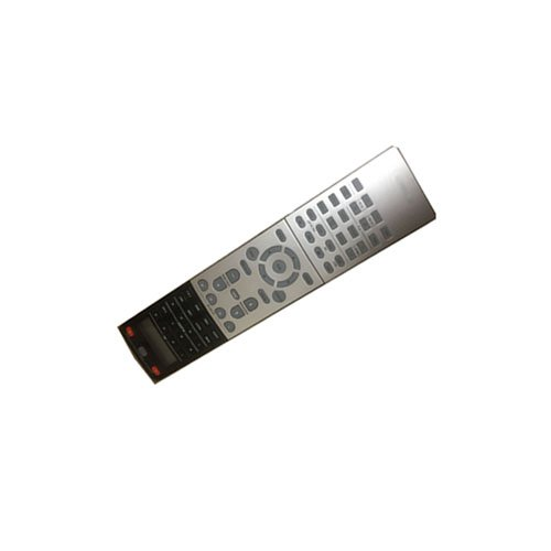 EASY Replacement Remote control For Yamaha RX-A2000 RX-A1000 RX-A2010 Channel AV A/V Receiver by EREMOTE