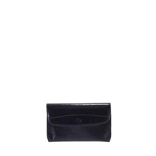 GION Netta Women Leather Evening Bag by GION leather goods