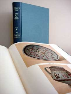 Survey of Persian Art: Pottery and Faience