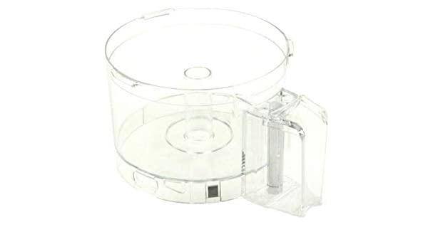 Magimix 2800 - Cubo para robot de cocina (tamaño pequeño): Amazon.es: Grandes electrodomésticos