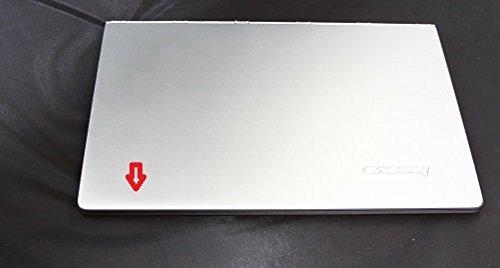 "Lenovo Yoga 3 Pro - 13.3"" QHD Convertible Ultrabook PC - Intel Core M-5Y71, 8GB RAM, 256GB SSD, Windows 8.1 - Silver"