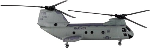 InAir Limited Edition Boeing CH-46 Sea Knight Helicopter
