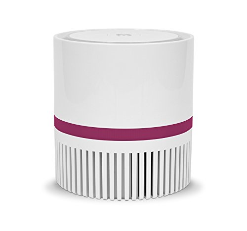 Envion Therapure Compact 360 Air Purifiers, Pink Review