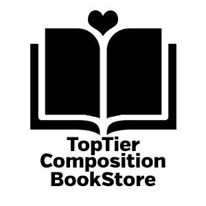 TopTier Composition BookStore
