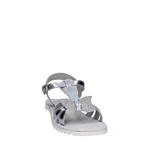 Silber Lulù LT250009L LT250009L Sandalen Kind Silber Sandalen Lulù Kind gvpfAR