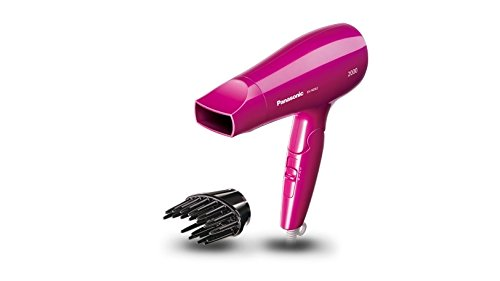 Panasonic EH-ND62 2000-Watt Hair Dryer with Diffuser, 220 Volts (Not for USA)